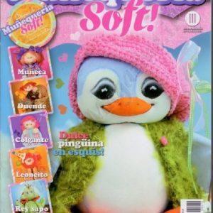 دانلود مجله عروسک سازی پارچه  ای Doll n:70