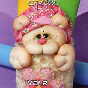 دانلود مجله عروسک سازی Doll n:32