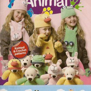 دانلود مجله های بافتنی کودکان