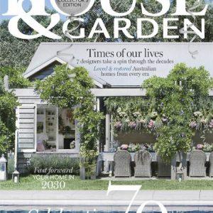 دانلود مجله دکوراسیون خانه و باغچه House & garden