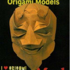 دانلود مجله آموزش ساخت اوریگامی چهره