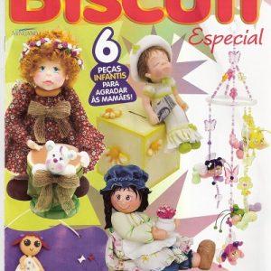 دانلود مجله عروسک سازی خمیری Plastic doll n: 4
