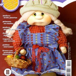 دانلود مجله عروسک سازی Doll n:24