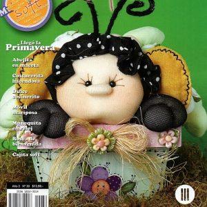 دانلود مجله عروسک سازی Doll n:39