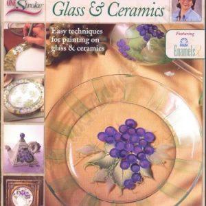 دانلود مجله آموزش ویترای روی شیشه