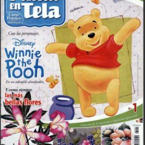 دانلود مجلات آموزش نقاشی روی پارچه