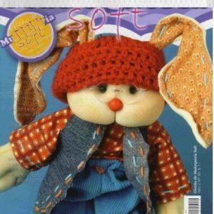 دانلود مجله عروسک سازی Doll n:10