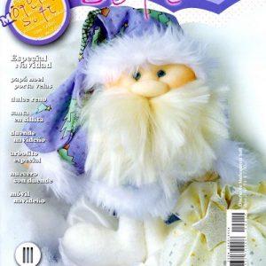 دانلود مجله عروسک سازی Doll n:19
