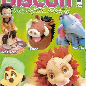 دانلود مجله عروسک سازی خمیری Plastic doll n: 2