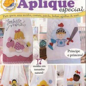دانلود مجله تکه دوزی نوزاد