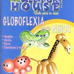 دانلود مجله آموزش ساخت حیوانات با بادکنک