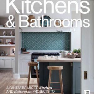 دانلود مجله دکوراسیون آشپزخانه و سرویس بهداشتی ۲۰۱۸