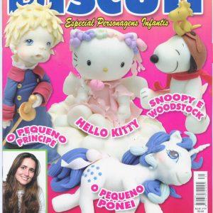 دانلود مجله عروسک سازی با خمیر چینی