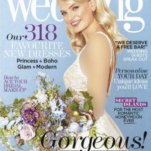 دانلود ژورنال مدل لباس عروس ۲۰۱۹