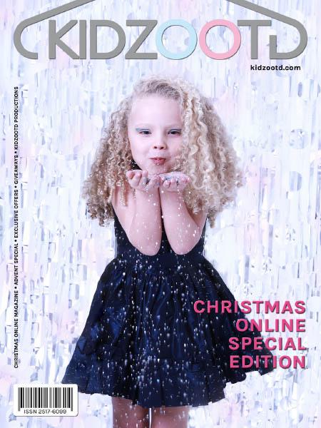 مجله مد و فشن کودک