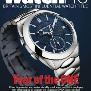 دانلود مجله ساعت لاکچری مردانه و زنانه۲۰۱۹