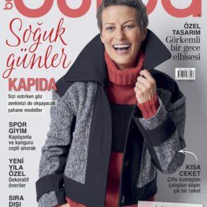 مجله بوردا ترک