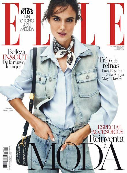 مجله elle