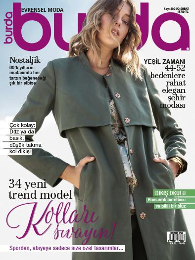 مجله بوردا ترکیه