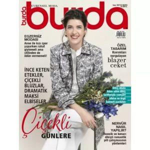 دانلود رایگان مجله بوردا ترکیه