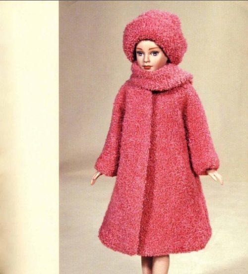 لباس عروسک الگو