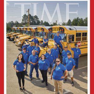 دانلود مجله time